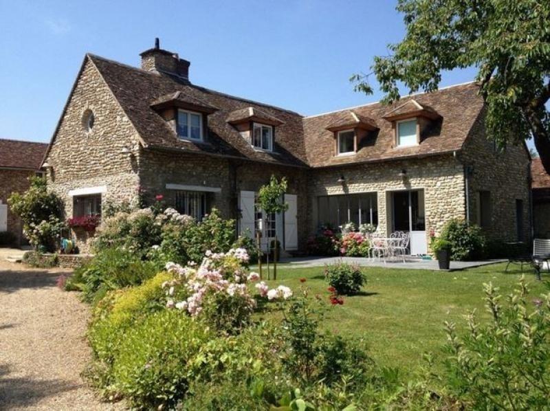 Vente maison / villa Montfort l amaury 670000€ - Photo 1