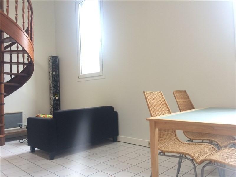 Rental apartment Bordeaux 615€ CC - Picture 1