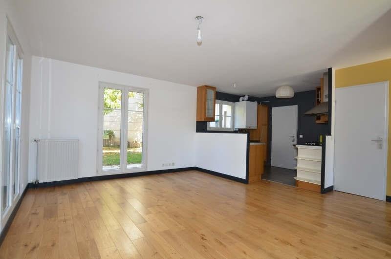 Vente maison / villa Bois d'arcy 399000€ - Photo 2