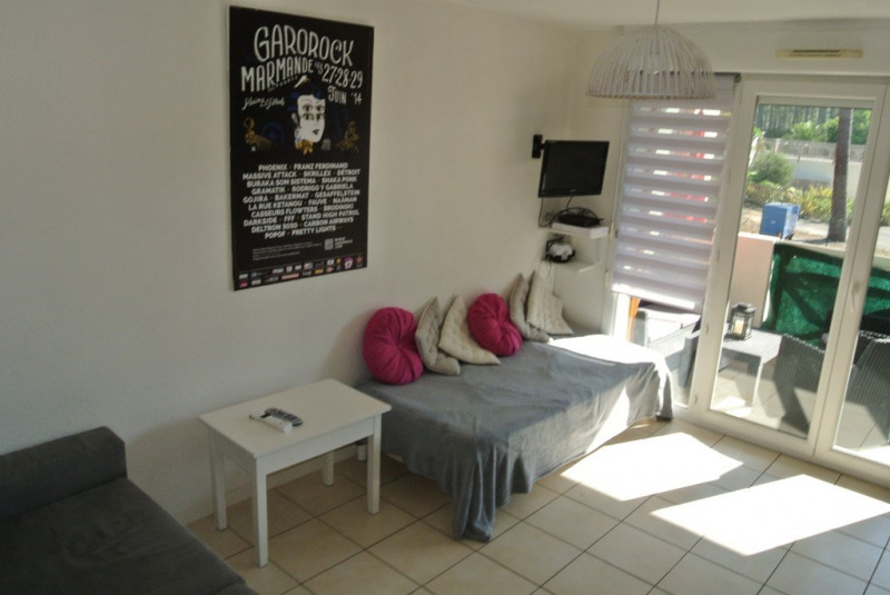 Vacation rental apartment Biscarrosse plage 350€ - Picture 9