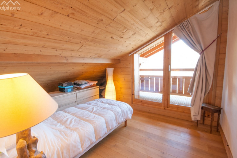 Deluxe sale house / villa Saint gervais les bains 875000€ - Picture 12