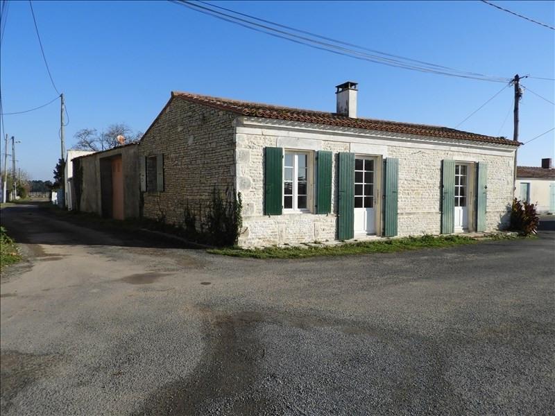 Vente maison / villa St pierre d oleron 199600€ - Photo 9