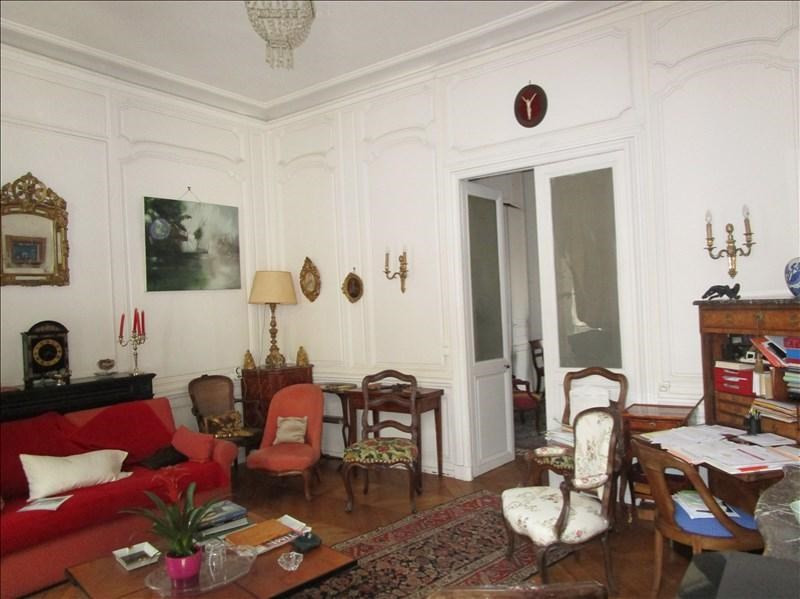 Sale apartment Versailles 1 040 000€ - Picture 2