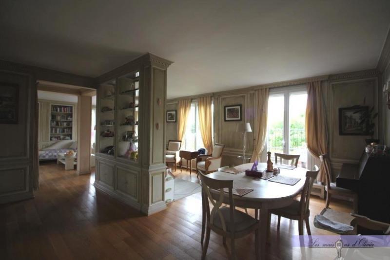 Vente de prestige appartement Nogent sur marne 1500000€ - Photo 10