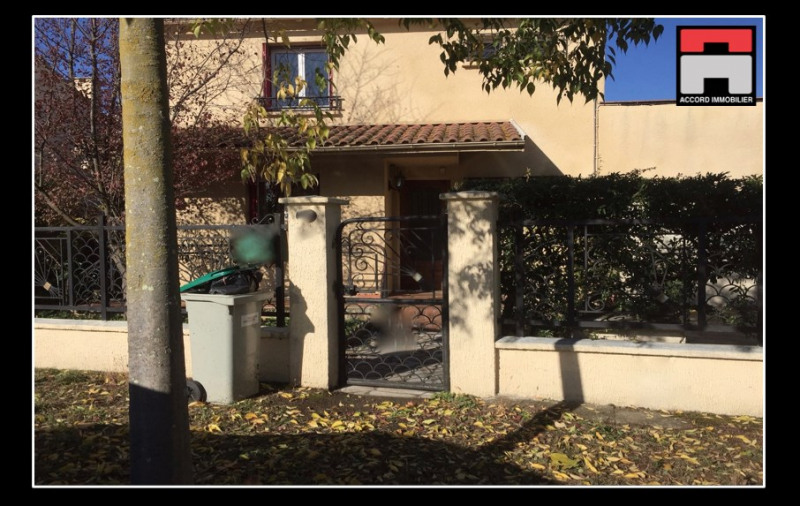 Sale house / villa Toulouse 192 600€ - Picture 1