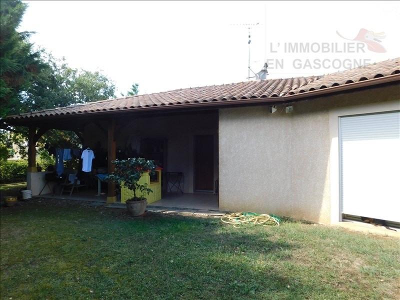 Verkoop  huis Pavie 220000€ - Foto 3