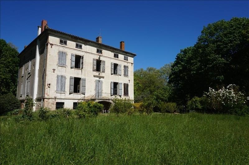 Vendita casa Lavaur 399000€ - Fotografia 1