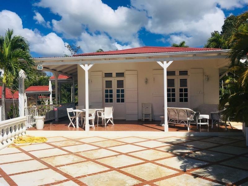 Vente de prestige maison / villa Ste anne 782000€ - Photo 5