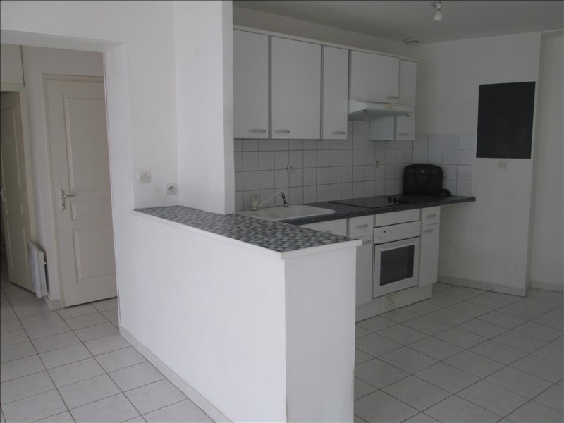 Rental apartment Bethune 520€ CC - Picture 2