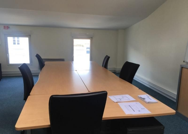 Rental office Niort 761€ HT/HC - Picture 3