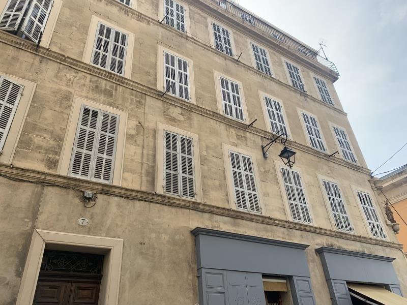 Alquiler  apartamento Marseille 2ème 720€ CC - Fotografía 2