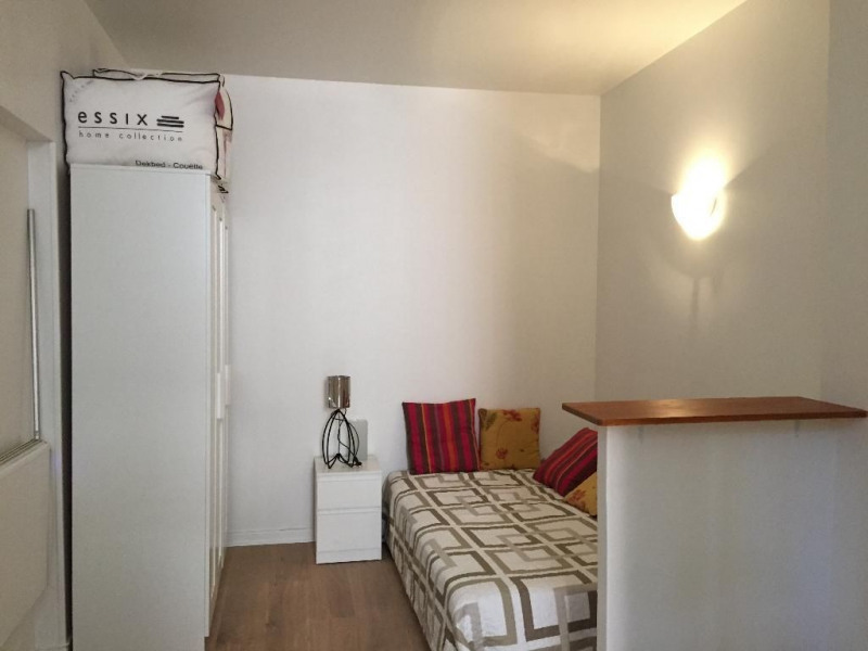 Location appartement Levallois perret 750€ CC - Photo 1