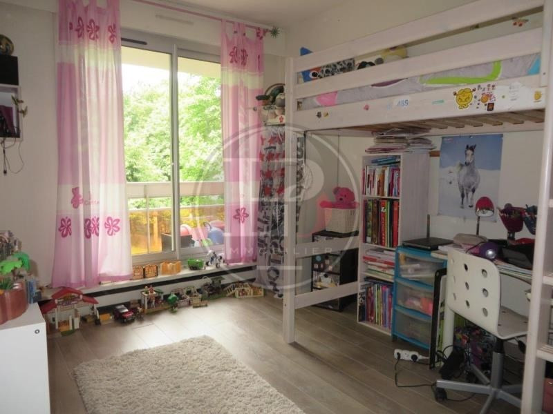 Sale apartment Mareil marly 395 000€ - Picture 4