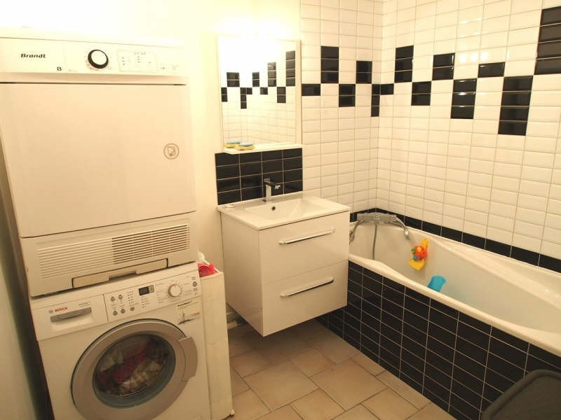 Vente appartement Andresy 272000€ - Photo 9