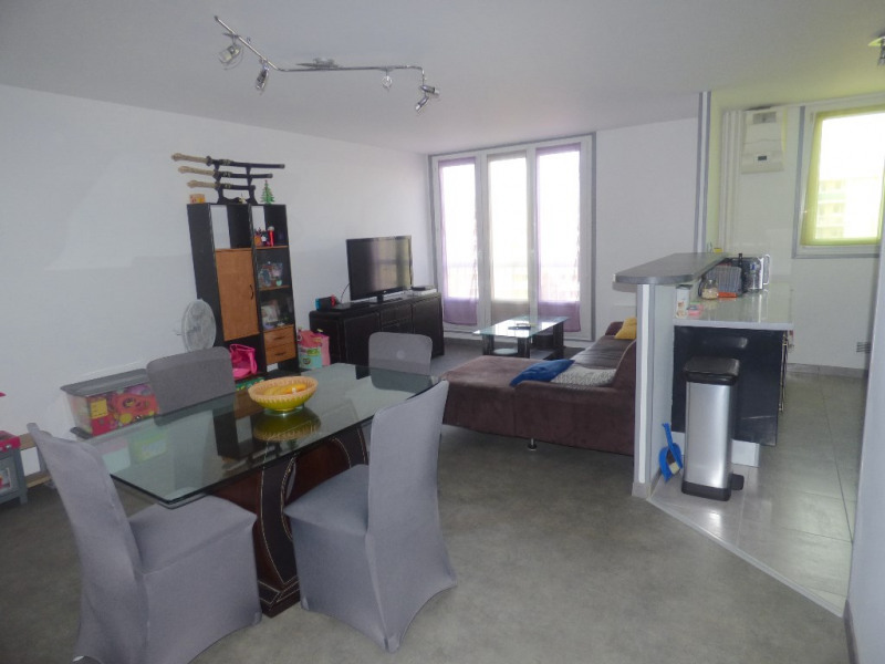Sale apartment Chilly mazarin 170000€ - Picture 1