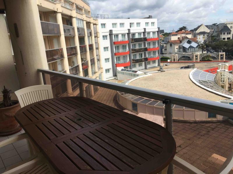 Location vacances appartement Pornichet 528€ - Photo 6