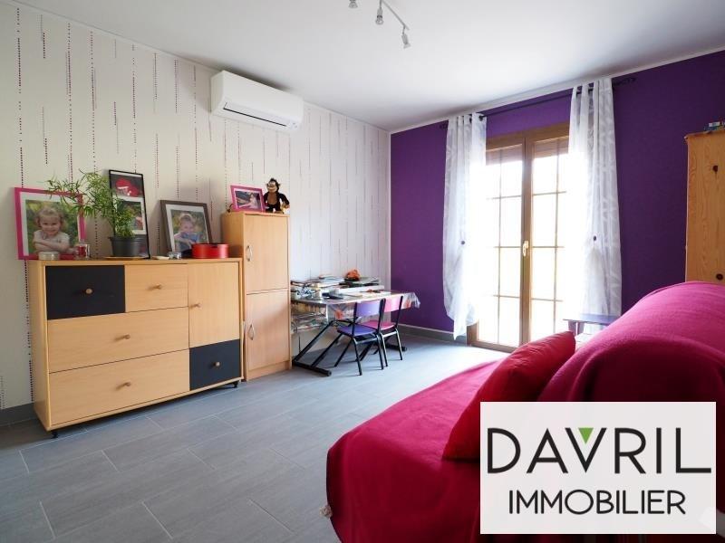 Vente maison / villa Chanteloup-les-vignes 467000€ - Photo 7