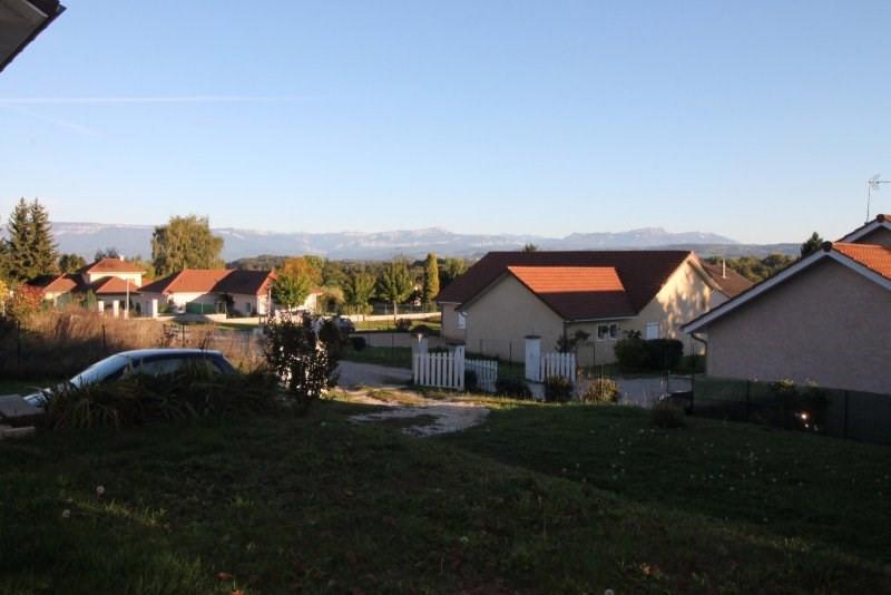 Vente maison / villa La tour du pin 199000€ - Photo 15