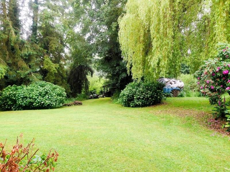 Sale house / villa Feugeres 228500€ - Picture 7