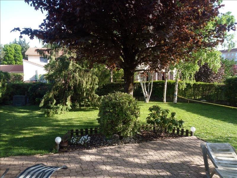 Vente maison / villa Amberieu en bugey 226500€ - Photo 9