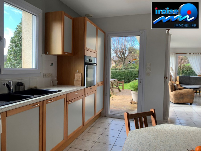 Deluxe sale house / villa Brest 356 500€ - Picture 5