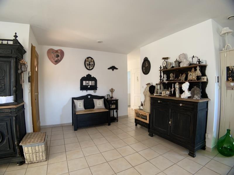 Sale house / villa Vallon pont d'arc 269000€ - Picture 2