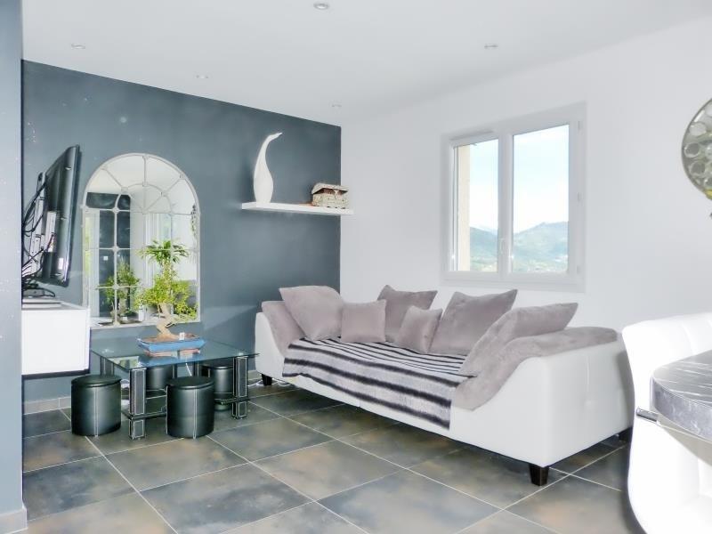 Vente maison / villa Marignier 399000€ - Photo 2