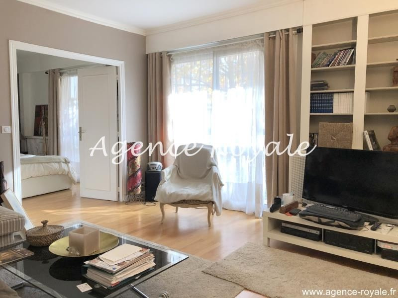 Vente appartement St germain en laye 399 000€ - Photo 1