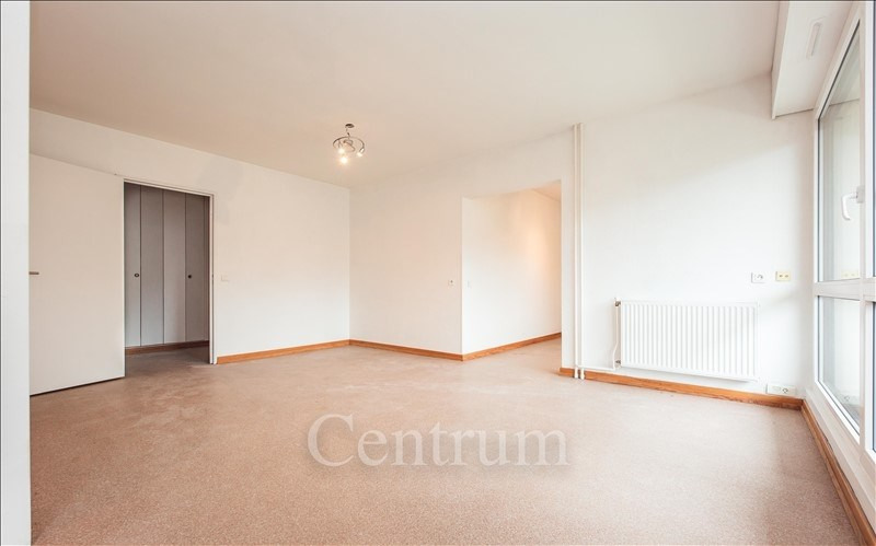 Verkoop  appartement Metz 187000€ - Foto 6