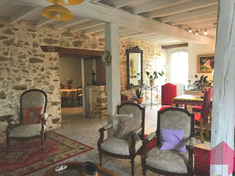 Vente maison / villa Revel 335000€ - Photo 7