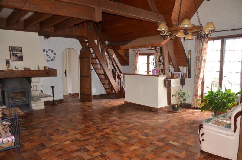 Vente maison / villa Chartrettes 325000€ - Photo 2