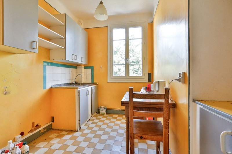Vente appartement Montreuil 378000€ - Photo 7