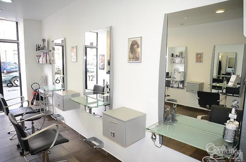 Sale empty room/storage Villeurbanne 45000€ - Picture 3