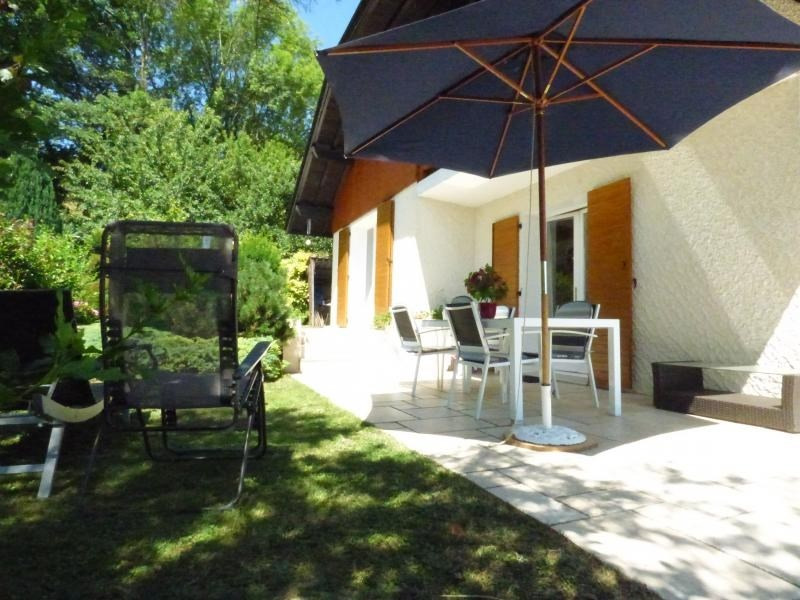 Vente maison / villa Annecy 499 000€ - Photo 1