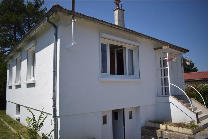 Freneuse - 4 pièce (s) - 63.64 m²