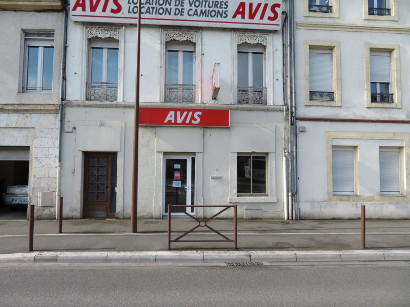 Location local commercial Agen 800€ HT/HC - Photo 1