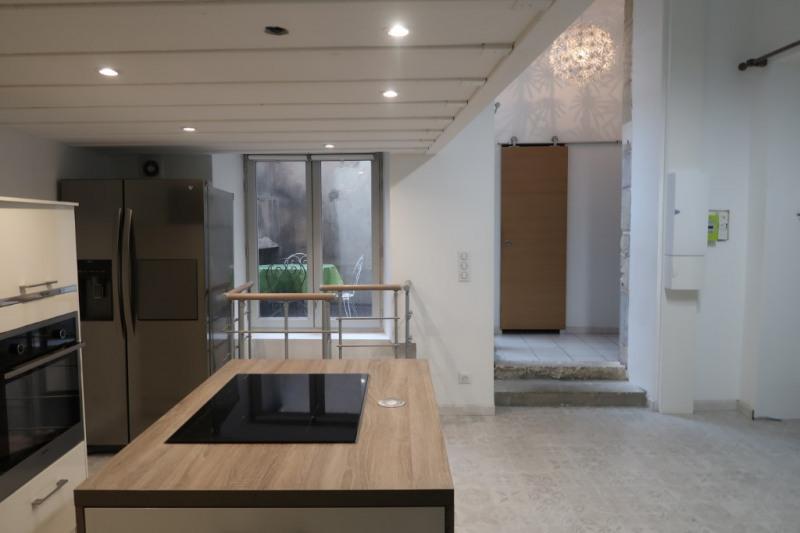 Sale apartment Dijon 163000€ - Picture 5