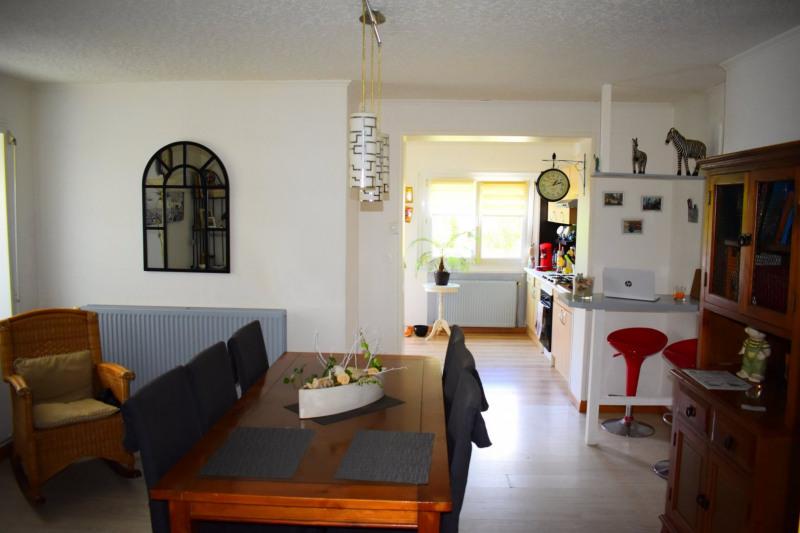 Vente maison / villa Isbergues 113000€ - Photo 3
