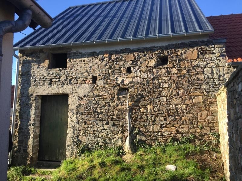 Sale house / villa St germain sur ay 95750€ - Picture 2
