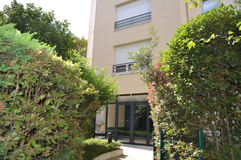 Sale apartment Colombes 820 000€ - Picture 1