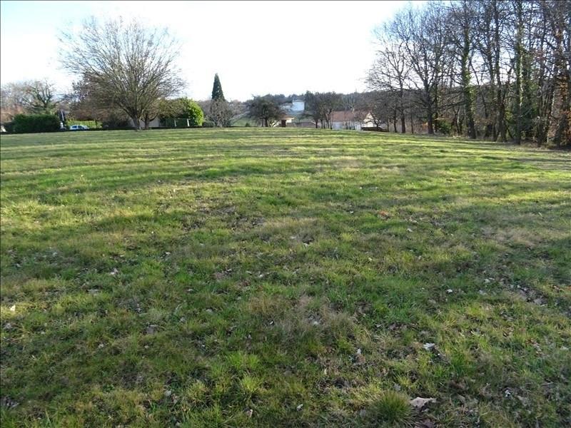 Vente terrain Septeme 180000€ - Photo 2