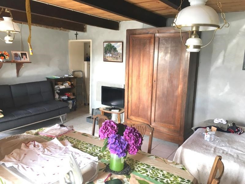 Sale house / villa Lanrivain 49800€ - Picture 3