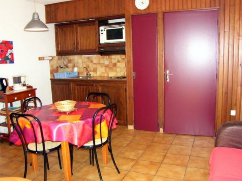 Location vacances appartement Prats de mollo la preste 505€ - Photo 5