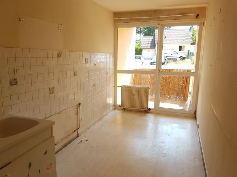 Sale apartment St die 39 800€ - Picture 6