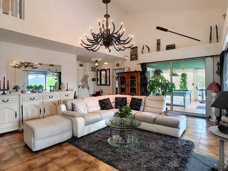Vente de prestige maison / villa La colle sur loup 839000€ - Photo 1