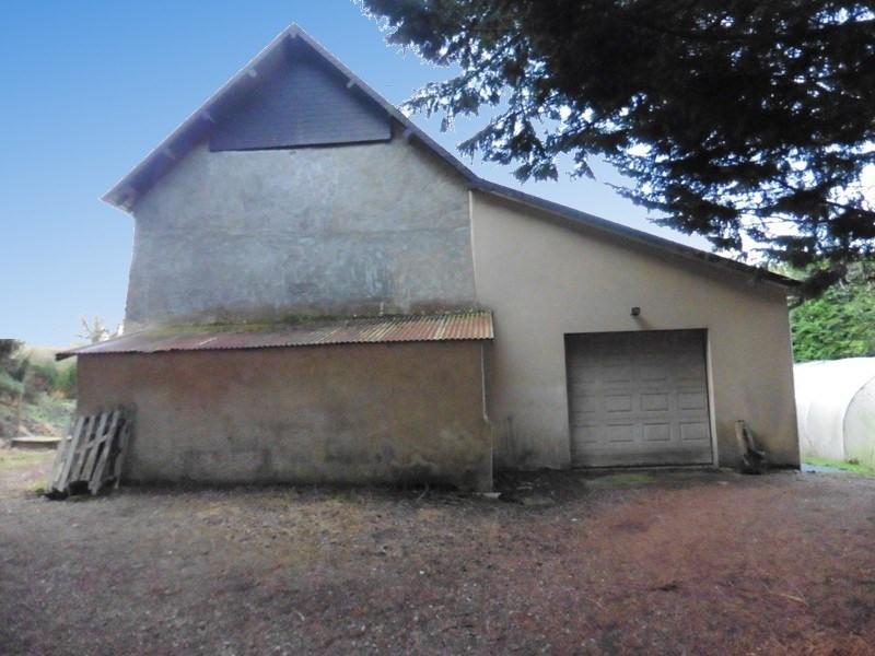 Sale house / villa St sauveur lendelin 128000€ - Picture 6