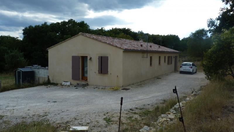 Vente maison / villa Saint-remèze 242000€ - Photo 9