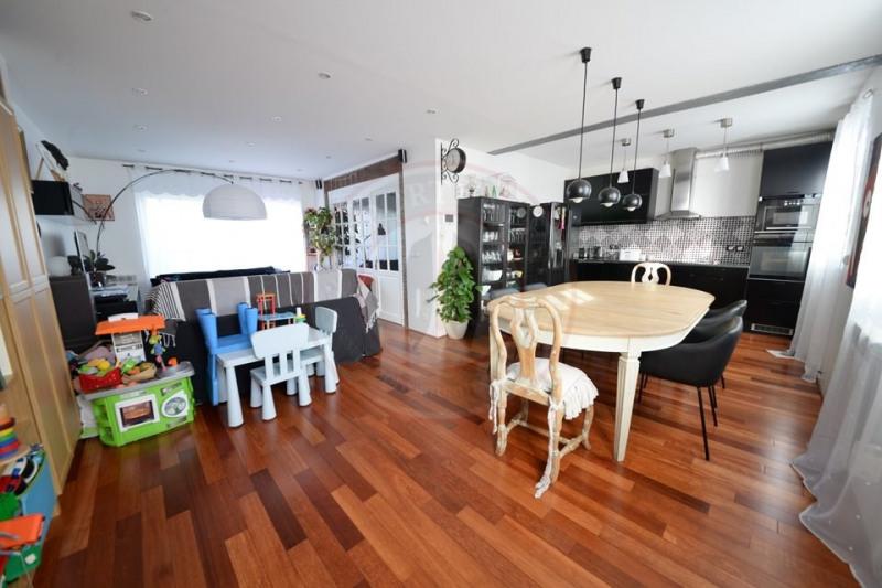 Vente maison / villa Fontenay-sous-bois 450000€ - Photo 3