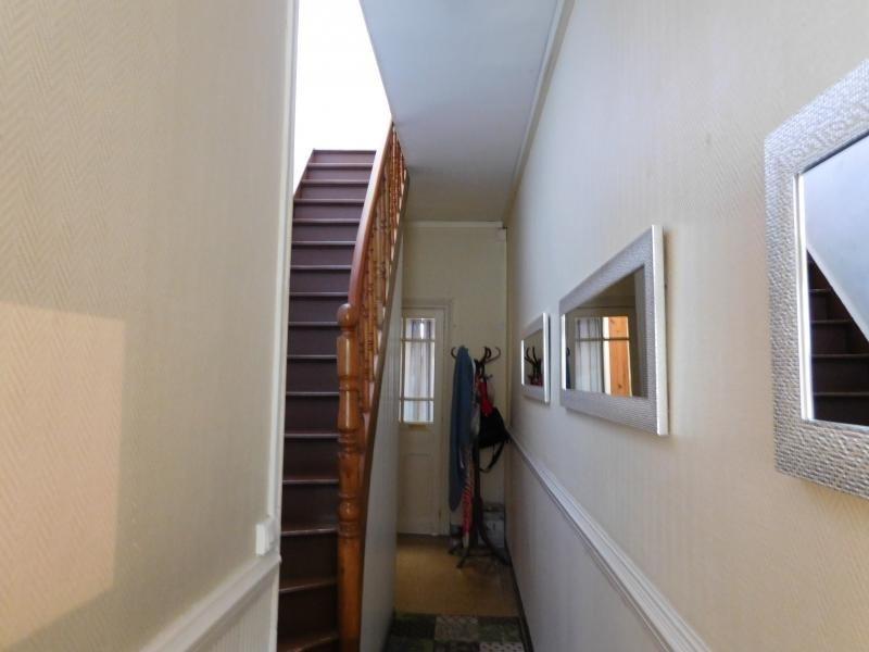 Vente maison / villa Valenciennes 168000€ - Photo 4