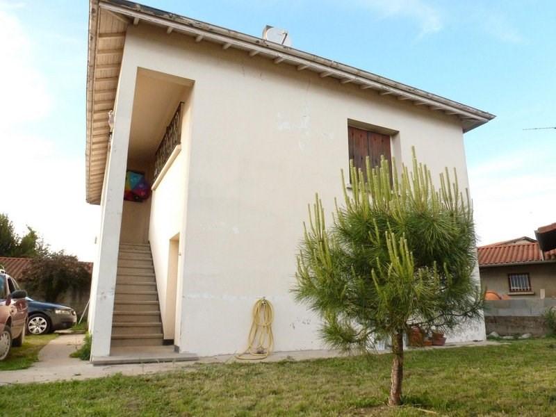 Sale house / villa Chanas 133000€ - Picture 2